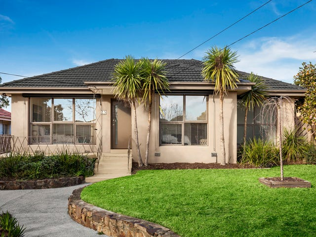 25 Longbrae Avenue, Forest Hill, Vic 3131
