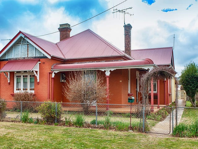 38 Marsden Street, Crookwell, NSW 2583