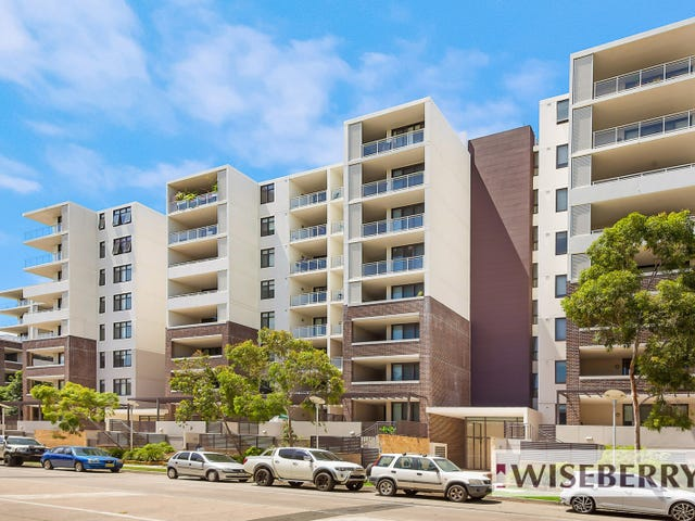 401/25 Hill Road, Wentworth Point, NSW 2127