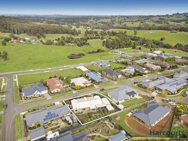 Neerim South, address available on request