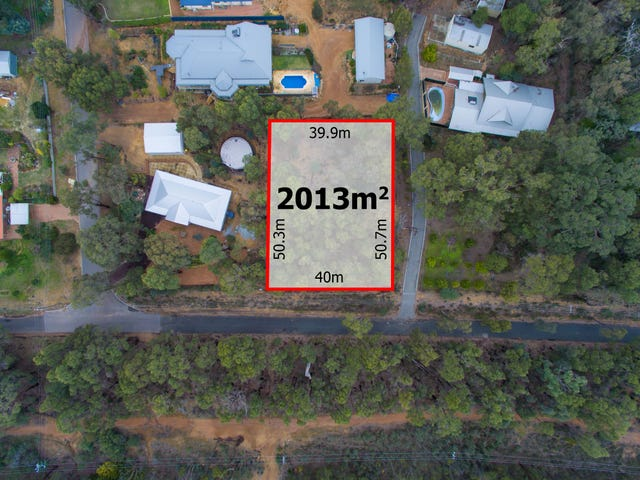 21 Patton Road, Mundaring, WA 6073