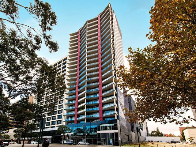 9/22 St Georges Terrace, Perth, WA 6000