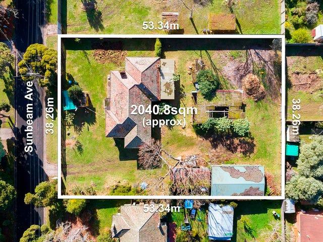 31-33 Sunbeam Avenue, Ringwood East, Vic 3135