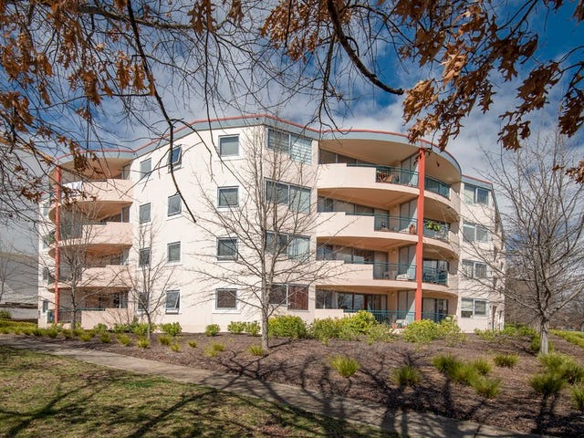 103/107 Canberra Avenue, Griffith, ACT 2603