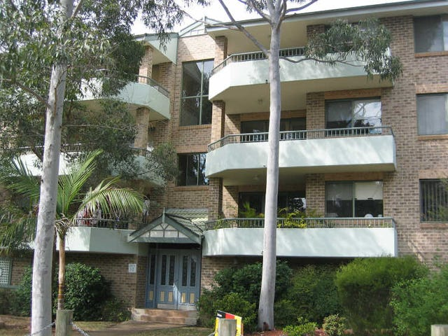 15/237 Targo Road, Toongabbie, NSW 2146