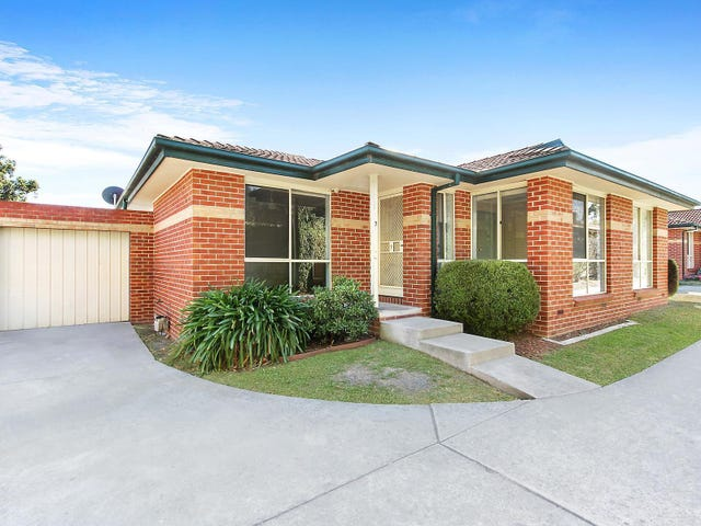 7/25 Karingal Street, Croydon North, Vic 3136