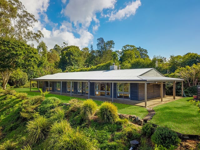 41 Mountain View Road, Maleny, Qld 4552