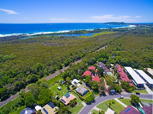 1/41 Belongil Crescent, Byron Bay, NSW 2481