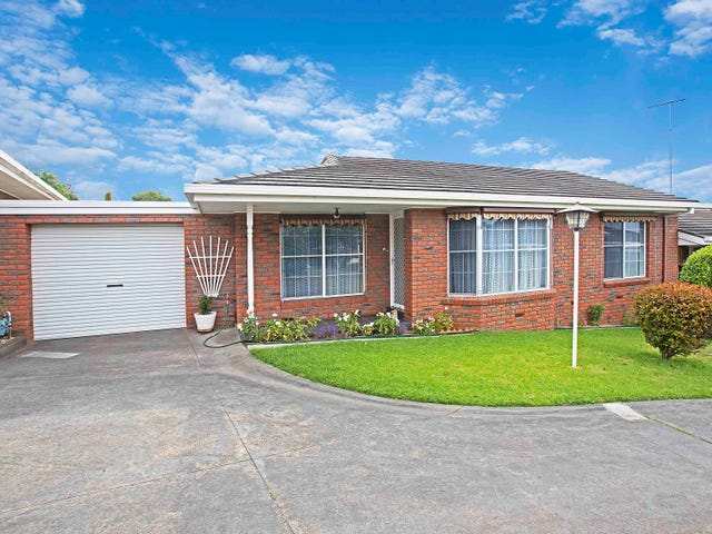 3/12 Duggan Court, Highton, Vic 3216