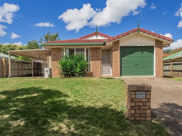 25 Willowtree Drive, Flinders View, Qld 4305