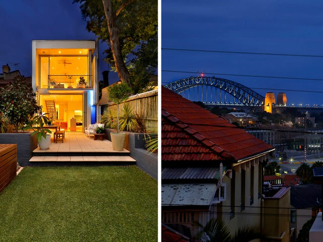 45 Smith Street, Rozelle, NSW 2039
