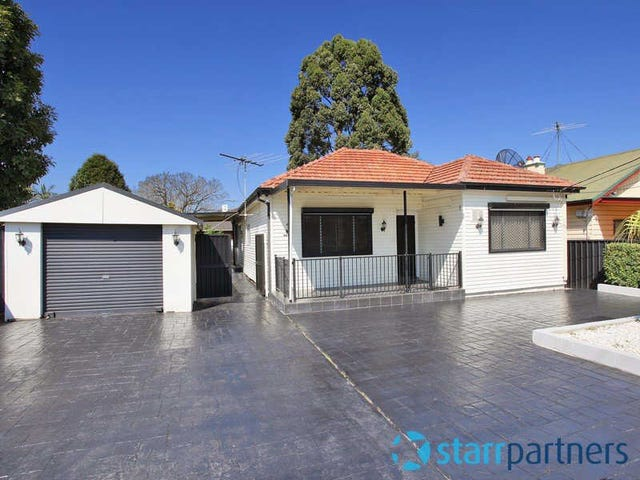 44 BURSILL STREET, Guildford, NSW 2161