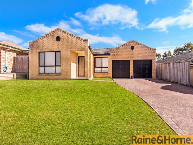 137 Conrad Road, Kellyville Ridge, NSW 2155