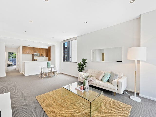 357/6 Mary Street, Rhodes, NSW 2138