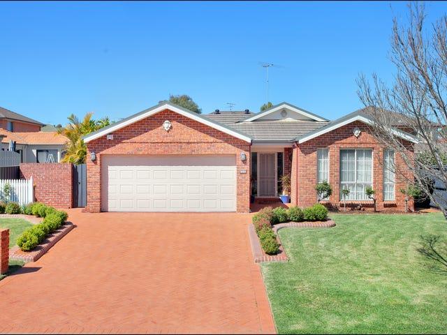 15 Lucas Circuit, Kellyville, NSW 2155