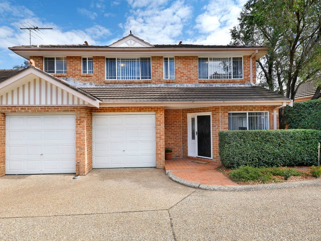 2/23 Dudley Avenue, Caringbah South, NSW 2229