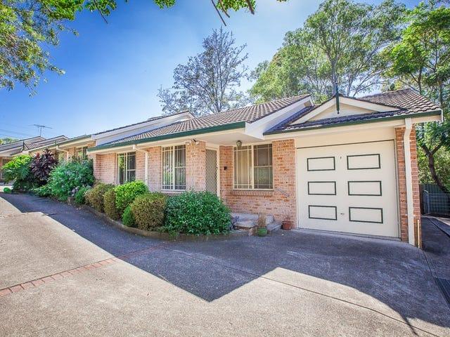 6/174 Dunmore Street, Wentworthville, NSW 2145