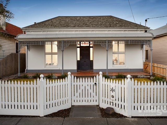 24 Princess Street, Seddon, Vic 3011