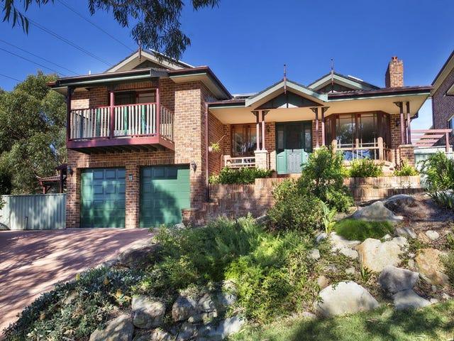 17 Thomas Mitchell Drive, Barden Ridge, NSW 2234