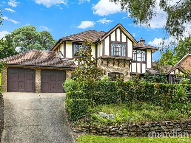 38 Fingal Avenue, Glenhaven, NSW 2156