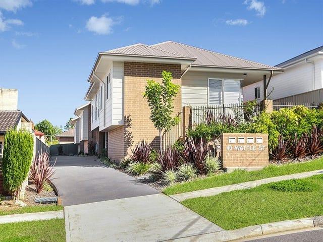 3/40 Wattle Street, East Gosford, NSW 2250