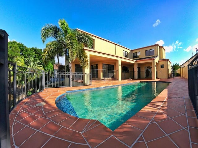 5 Staysail Crescent, Clear Island Waters, Qld 4226