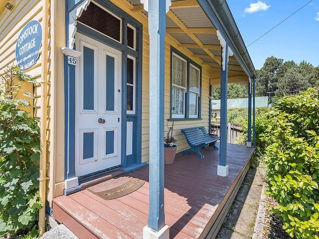 45 McNamara Street, Queenstown, Tas 7467