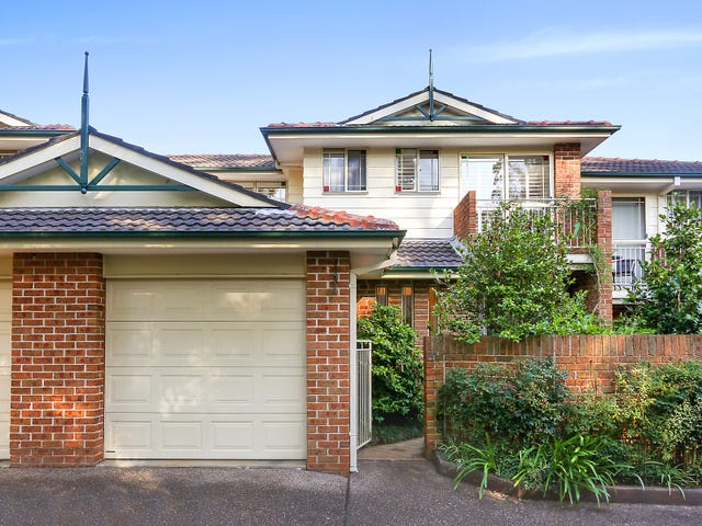 2/42 Kerrs Road, Castle Hill, NSW 2154