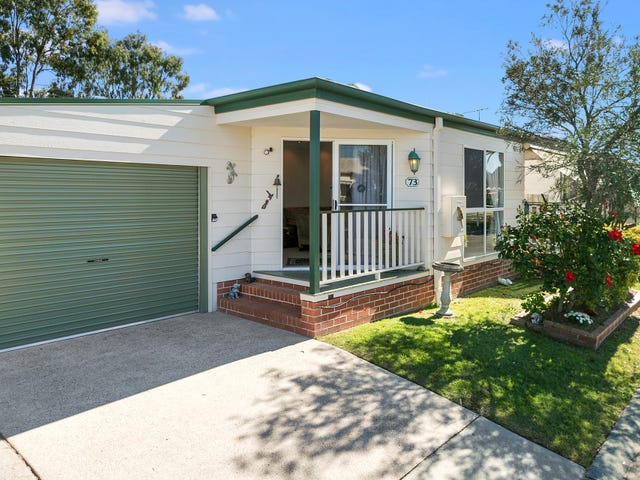 73/2 Ford Court, Carindale, Qld 4152