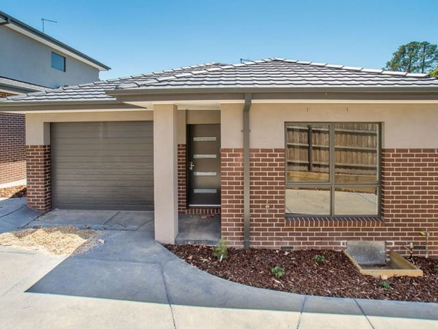 3/11 Pach Road, Wantirna South, Vic 3152