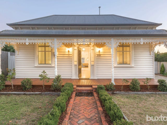 501 Howard Street, Soldiers Hill, Vic 3350