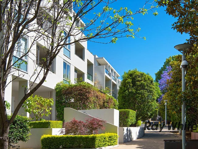 16/1 Day Street, Chatswood, NSW 2067