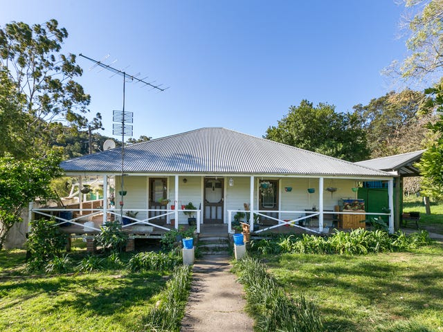 225 Moylans Road, Dungog, NSW 2420
