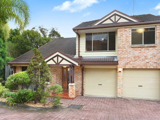 4/33 Galston Road, Hornsby, NSW 2077