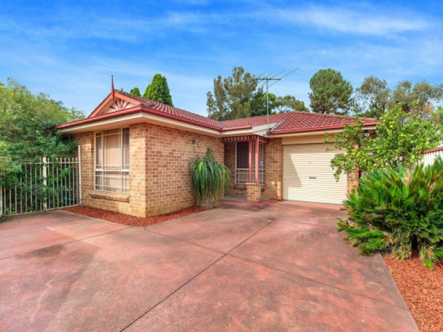 21A Doust Street, Bass Hill, NSW 2197