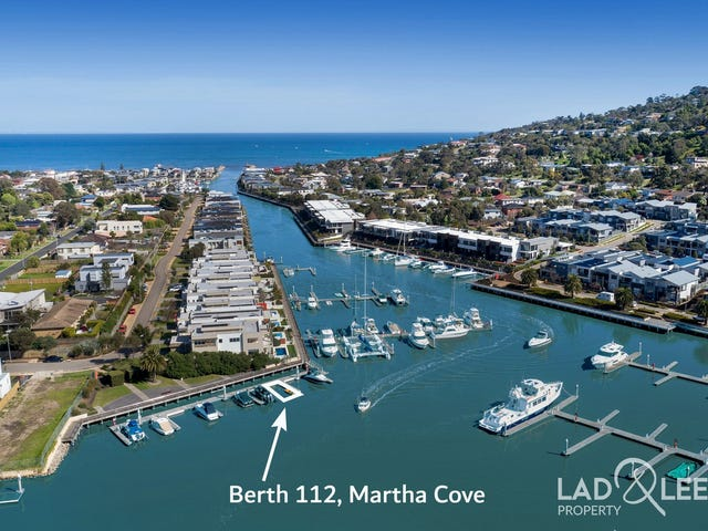 Lot 112, Martha Cove Waterway, Safety Beach, Vic 3936