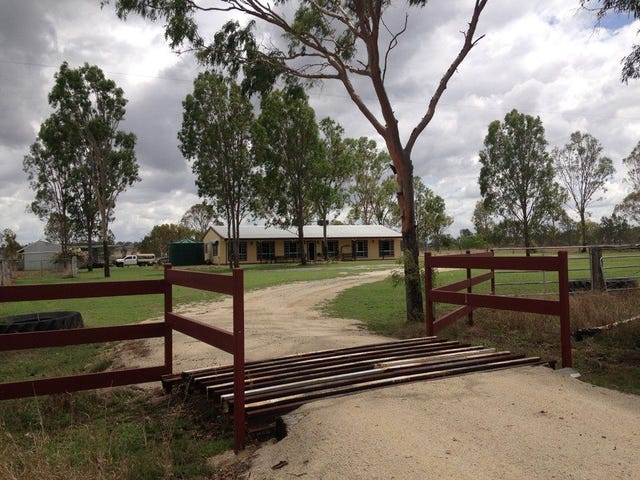 198 Boys Road, Alton Downs, Qld 4702
