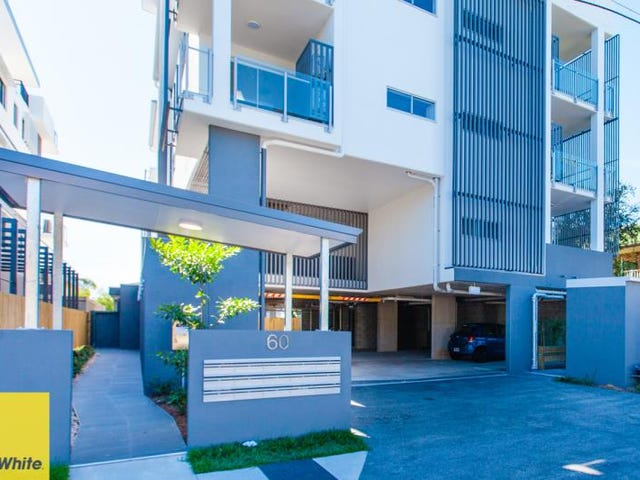 Unit 103/60 Hood Street, Sherwood, Qld 4075