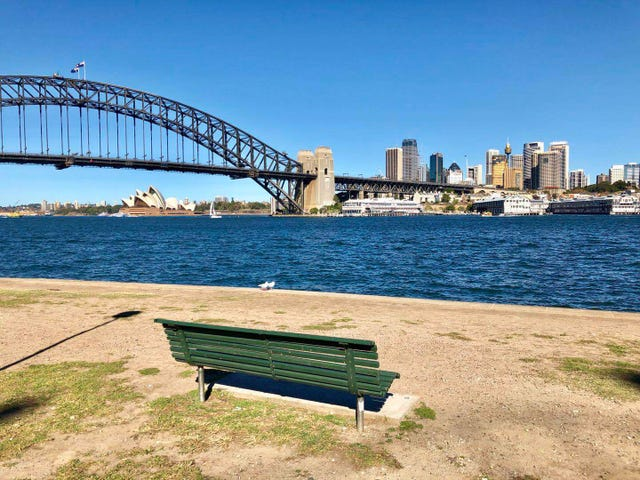 2A Henry Lawson Avenue, McMahons Point, NSW 2060