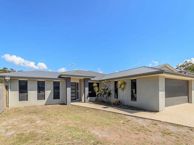 18 Ingra Close, Glen Eden, Qld 4680