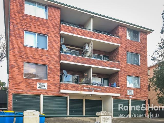 15/3 Short Street, Carlton, NSW 2218
