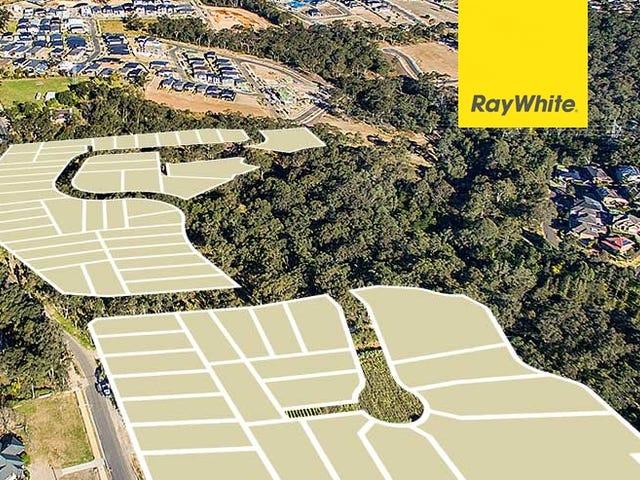 20 Stringer Road, Kellyville, NSW 2155