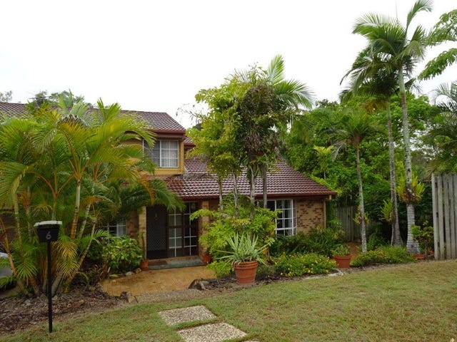 6 Greenrigg Court, Indooroopilly, Qld 4068