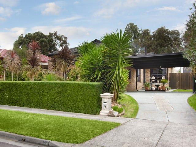 24 Mahon Crescent, Narre Warren, Vic 3805