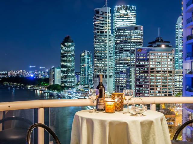 118/32 Macrossan, Brisbane City, Qld 4000