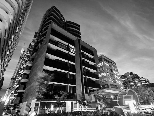 901/14 Queens Road, Melbourne, Vic 3004
