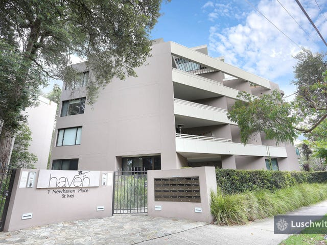 12/1-7 Newhaven Place, St Ives, NSW 2075