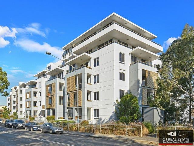 1019/8 Avon Rd., Pymble, NSW 2073