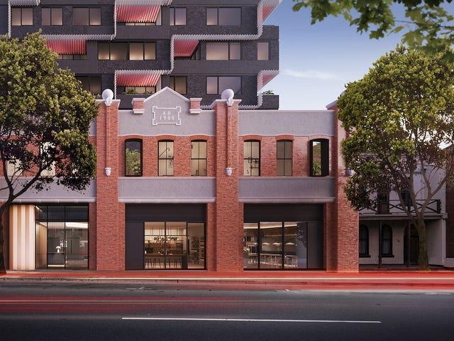 1102/386 - 390 Spencer Street, West Melbourne, Vic 3003