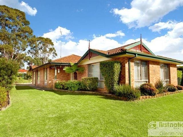 51 Womra Crescent, Glenmore Park, NSW 2745